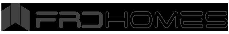 FRD Homes Logo